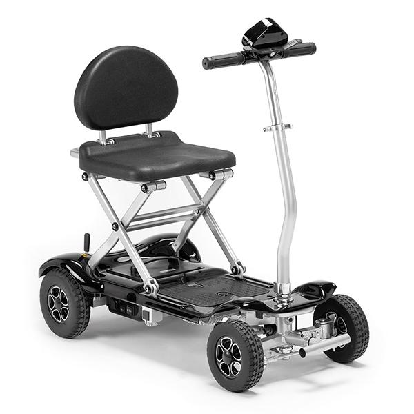 Scooter LG1 - Scooter à quatre roues...