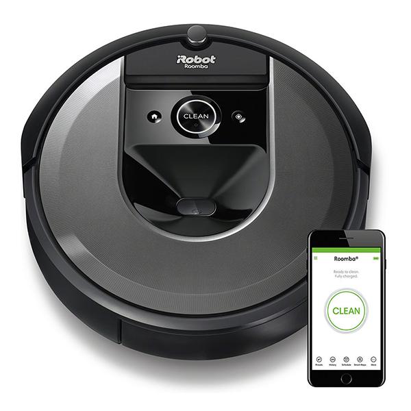iRobot Roomba i7158 - Aspirateur...