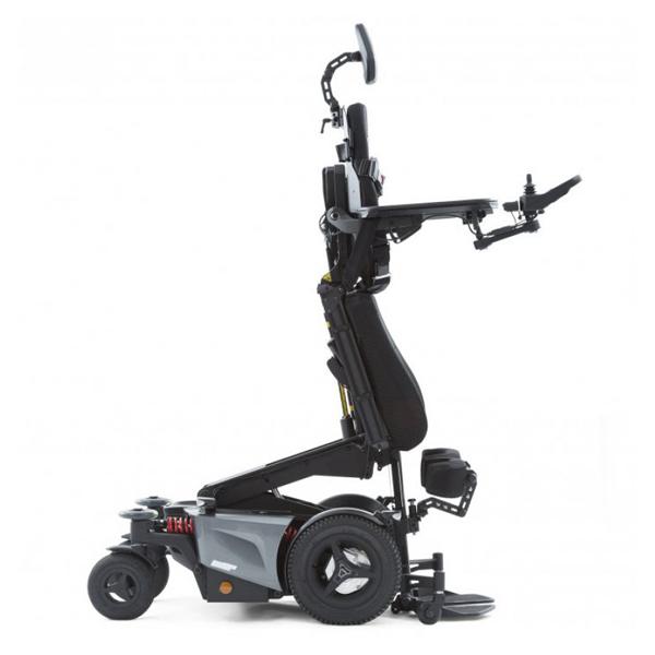 Karma Evo Altus - Fauteuil roulant électrique à vertical...