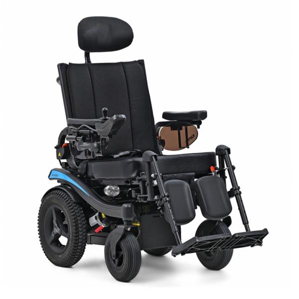 Karma Blazer - Fauteuil roulant électrique à châssis fix...