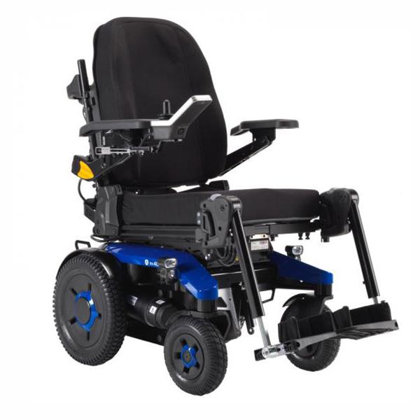 Aviva RX40 modulite - Fauteuil roulant électrique à châs...