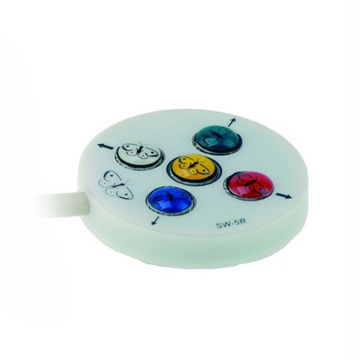 Piko 5 actions - Contacteur bouton...