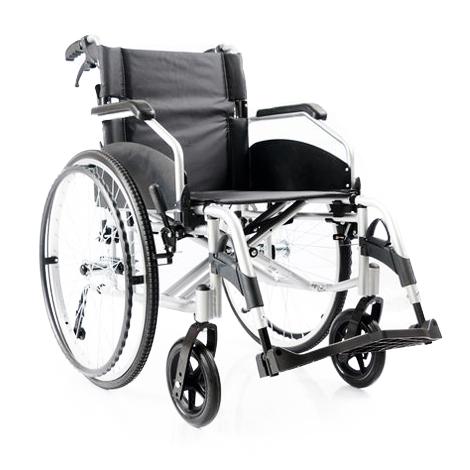 Mouvlight - Fauteuil roulant manuel standard à châssis p...