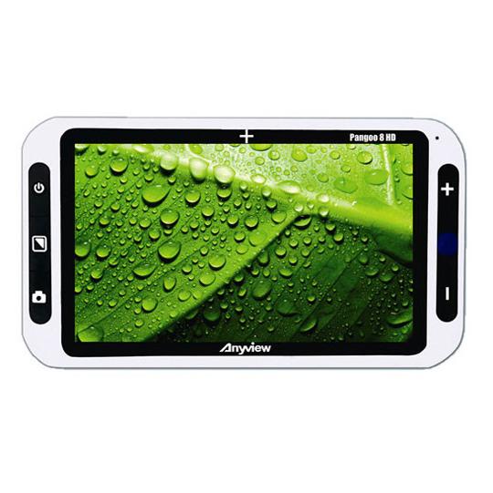 Pangoo 8 hd - Téléagrandisseur portable ...