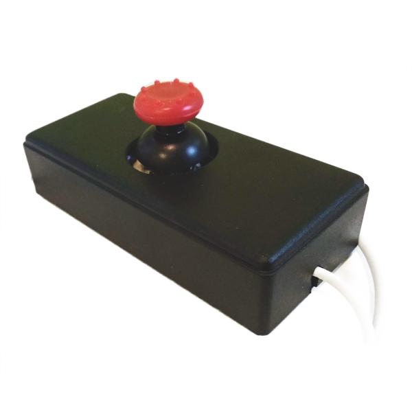 Joystick champignon analogique - Joystick...