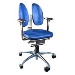 Duo Back 12 - Siège ergonomique...