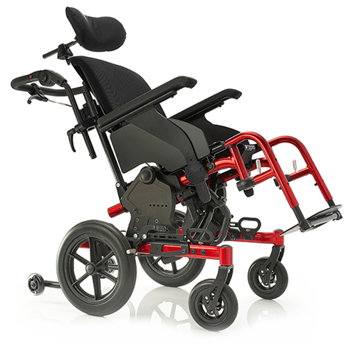 Tekna Tilt Junior 2.0 - Fauteuil roulant manuel enfant...