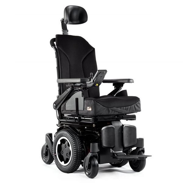 Q300 M Mini - Fauteuil roulant électrique à châssis fixe...