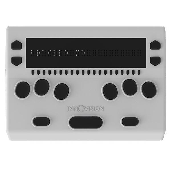 Afficheur Braille Me 20