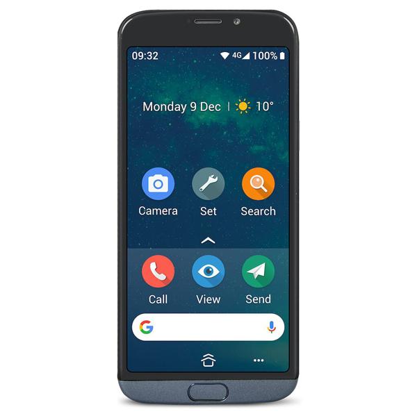 Doro 8050 - Téléphone mobile (portable)...