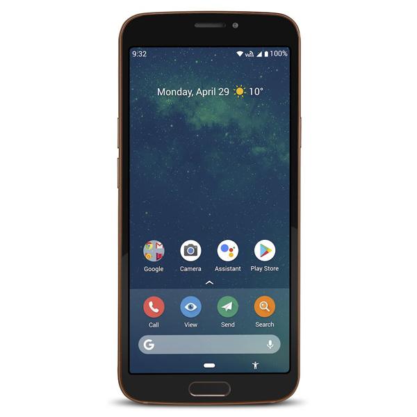 Doro 8080 - Téléphone mobile (portable)...