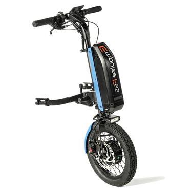Empulse F55 - Troisième roue électrique pour fauteuil ro...