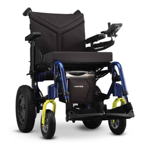 Esprit Action - Fauteuil roulant électrique à châssis pl...