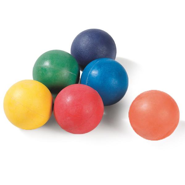 Petites balles pleines - Appareil d'exercice de préhensi...