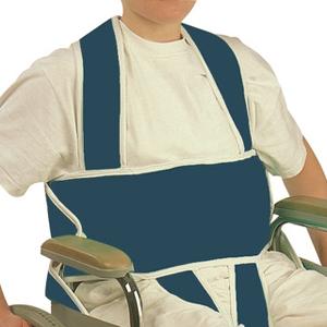 Brassière pelvienne - Ceinture de fauteuil...