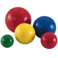 Balles médicinales avec rebond 860 - Sport de balle...