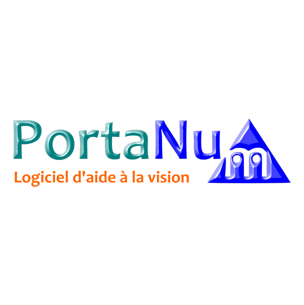 Portanum - Logiciel de grossissement...