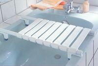 Siège de bain 8 lattes 134100 - Planche de bain...
