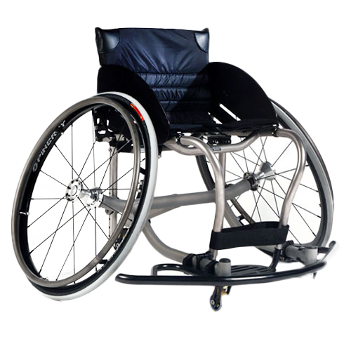Quickie Allcourt - Fauteuil roulant manuel sport & loisi...