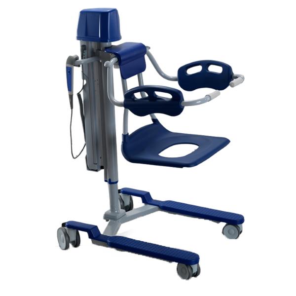 Calypso - Lève-personne mobile avec siège...