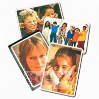 Jeu de cartes les émotions 15733 - Communication par pic...