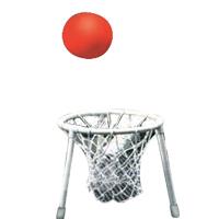 Kit de basket-ball de sol 16244 - Appareil d'exercice de...