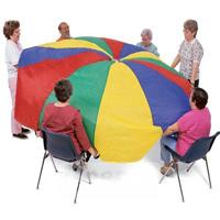 Parachute 13540
