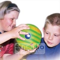 Ballon sonore 16627 - Sport de balle...