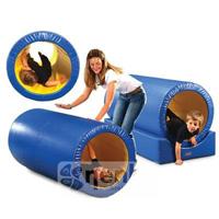 Tunnel cylindrique 12021 - Appareil d'exercice de préhen...