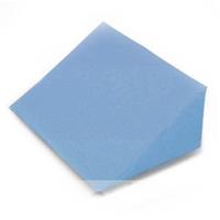 Triangle en mousse petit modèle 14037 - Cale de position...