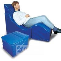 Chaise cube 15929 - Fauteuil de salon et/ou de repos...