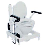 Lunette de WC électrique TA02 - Lunette de wc / toilette...