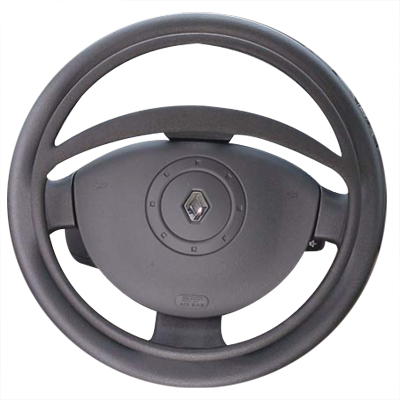 Toptronic - Accélérateur au volant...