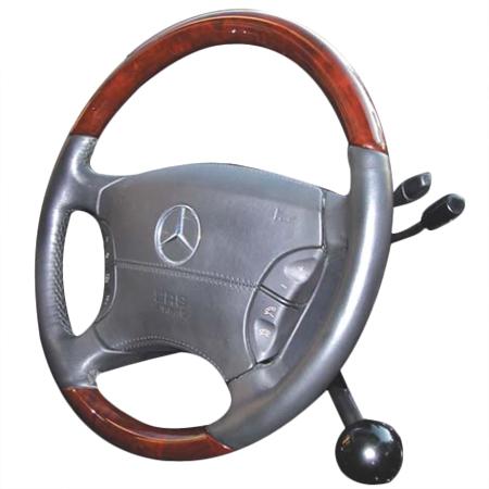 Combinés mécaniques accélérateurs et freins - Accélérate...