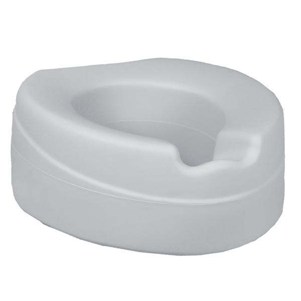 Contact plus - Surélévateur de wc / toilettes à poser...