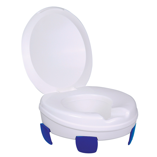 Clipper II-III 500410 - SURELEVATEUR DE WC / TOILETTES A...
