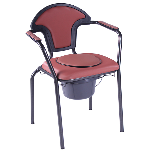 Open - Chaise percée...