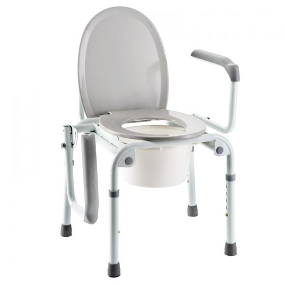 Izzo - Chaise percée...