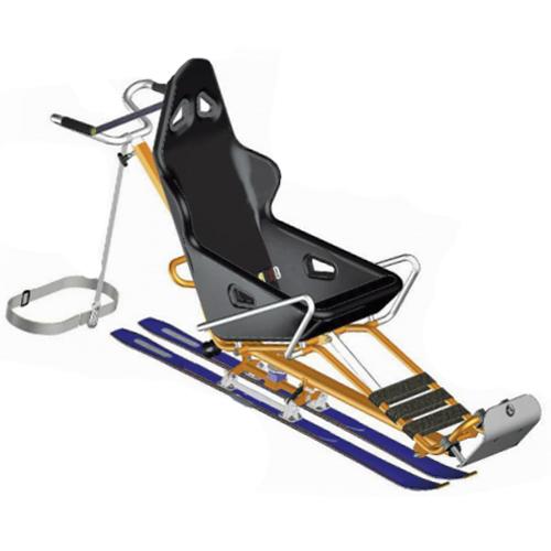 Biski - Ski assis...