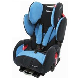 Car seat - Siège de véhicule...