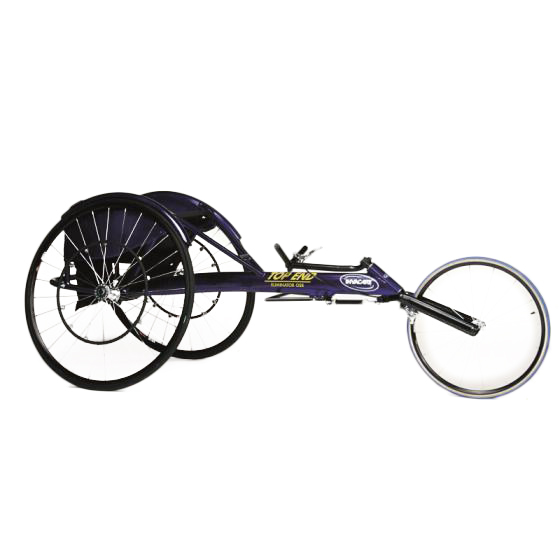 Top End Eliminator OSR - Fauteuil roulant manuel sport &...