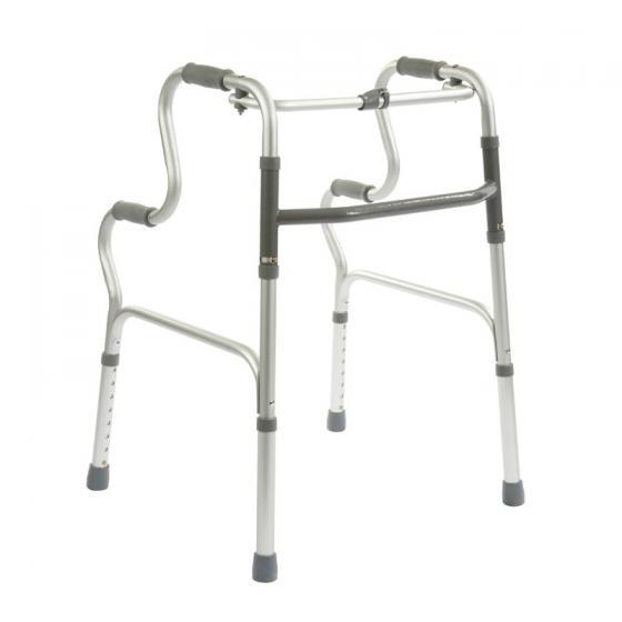 Foria - Cadre de marche (déambulateur sans roue)...