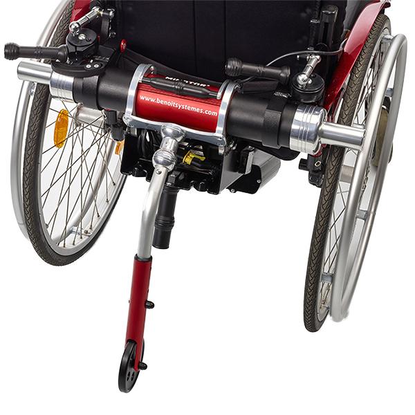 Minotor 2 - Kit de propulsion électrique pour fauteuil r...