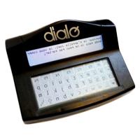 Dialo V2 - Appareil de communication par synthèse vocale...