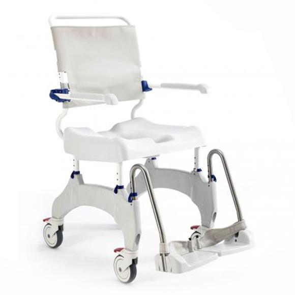 aquatec ocan fauteuil de douche sige perc petit - Siege De Douche Handicape