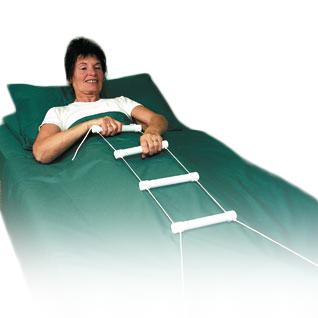 Echelle au lit 823034 - Échelle pour lit...