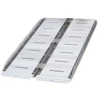 Rampe valise pliable 825044 - Rampe portable...