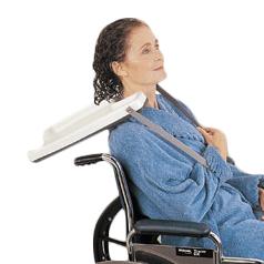 Plateau lave-tête pour fauteuil 812055 - Bac a shampooin...