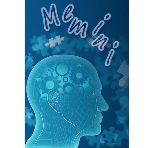 Mémini - Logiciel de rééducation...