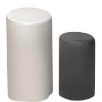 Coussin cylindrique 2284 - Cale de positionnement...